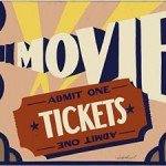 Buy movie ticket online...